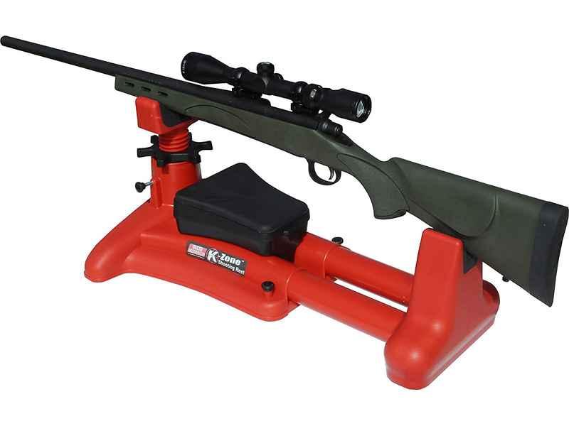 Пристрелка ружья