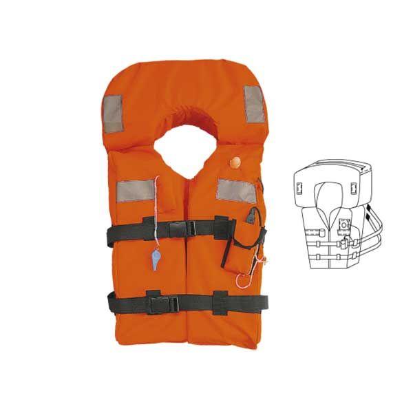 Спасательные жилеты Ваша безопасность на воде