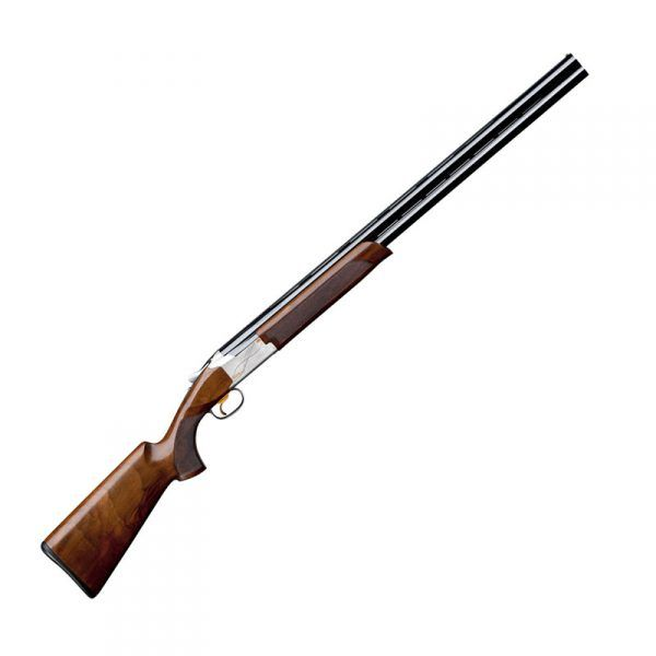 Browning B725 Sporter 12/76 76 LH MC