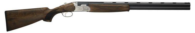 Beretta 686 Silver Pigeon I 12/76 71 MC