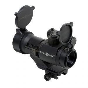 Прицел коллиматорный Sightmark SM13041 Tactical Red Dot Scope