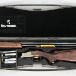 Browning B725 Sporter 12/76 81 РП MC