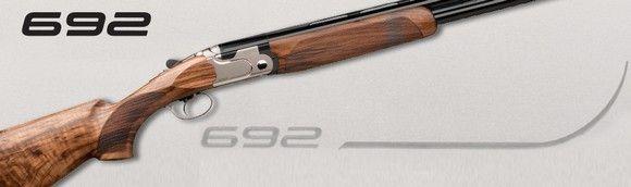 Ружьё для охоты Beretta 692