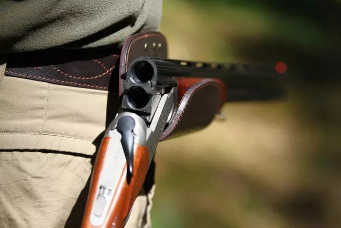 Неисправности в ружьях с откидными стволами