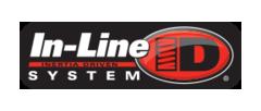Benelli in-line inertia driveren system logo