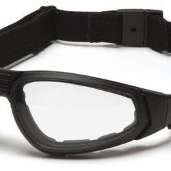 Очки Pyramex XSG Kit GB4010KIT (3 сменные линзы, Anti Fog) 2