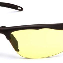 Очки Pyramex Zumbro VGSBR230T (Anti-Fog) желтые линзы