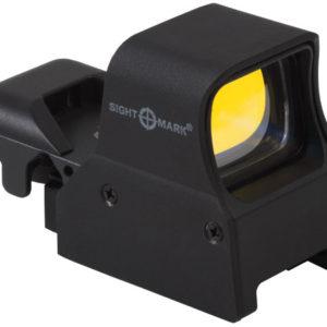 Прицел коллиматорный Sightmark SM14002 Ultra Shot Pro Spec Weaver