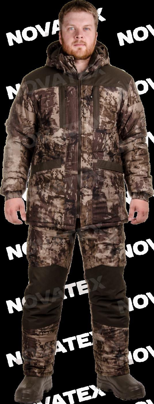 Костюм Nova-Tex Лесной (алова горный)
