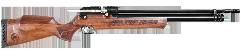 Винтовка PCP Kral Puncher Maxi.3 модератор орех  кал. 5,5 мм