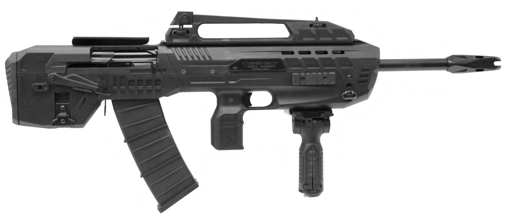 Kral Compact 12x76 Tactical д/н