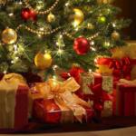 50 идей для подарков к Новому Году. Идеи №1-10.