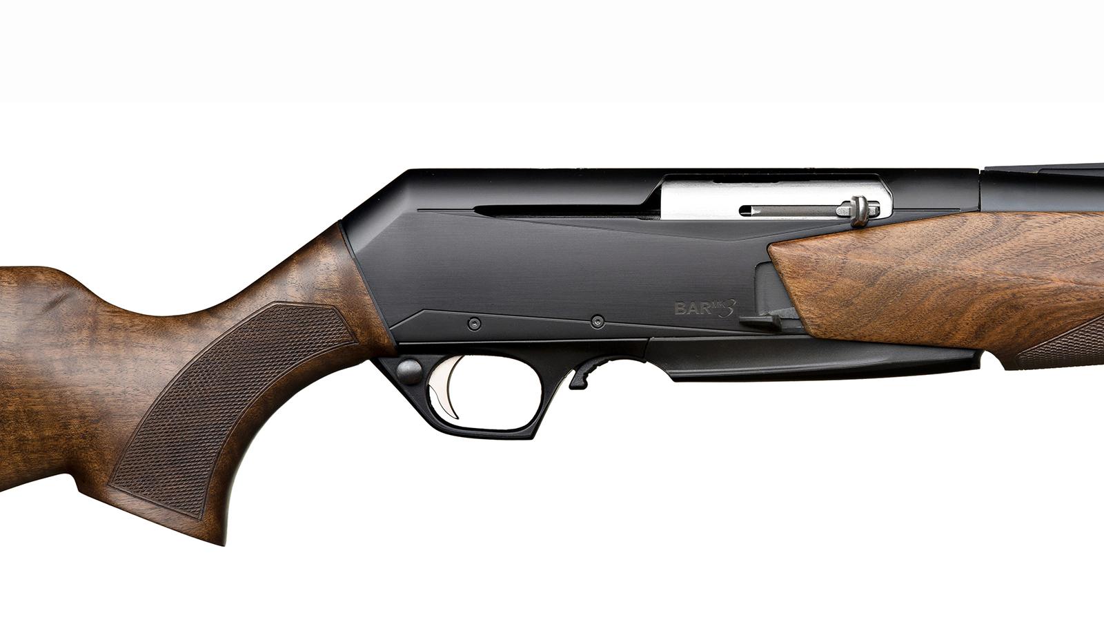 Горячие предложения февраля. Browning BAR MK3 — уже в продаже! Специальное предложение на патроны RIO, Sightline N455
