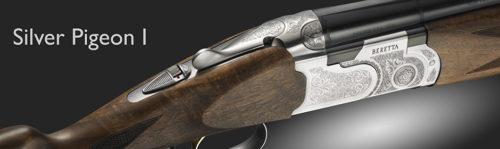 Весна приближается! Весенние цены на линейку ружей Beretta 686 Silver Pigeon I!