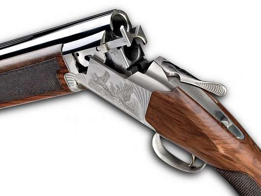 BROWNING 725 HUNTER UK PREMIUM