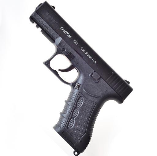 Пистолет ООП Fantom кал. 9 мм РА | ORDVOR.COM