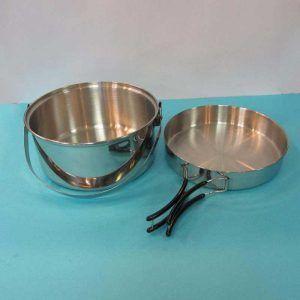 Посуда для туризма и наборы для пикника