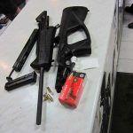 Beretta CX4 Storm 9mm Para