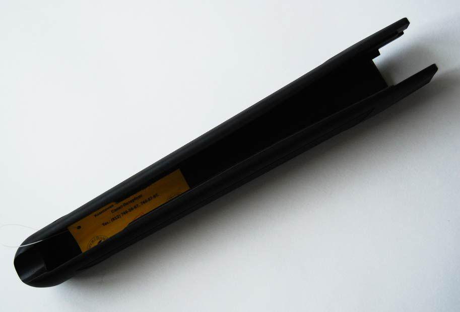 Цевье Browning Bar2 пластик (B317696603)