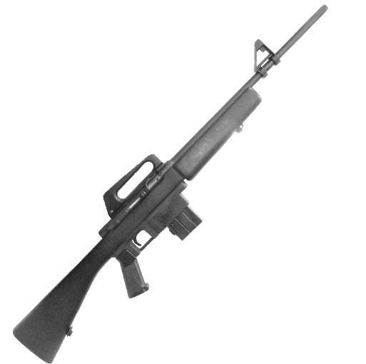 Armscor 1600 .22LR