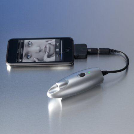 Зарядное устройcтво PowerTraveller Powermonkey Classic micro USB (CLA-R-003)