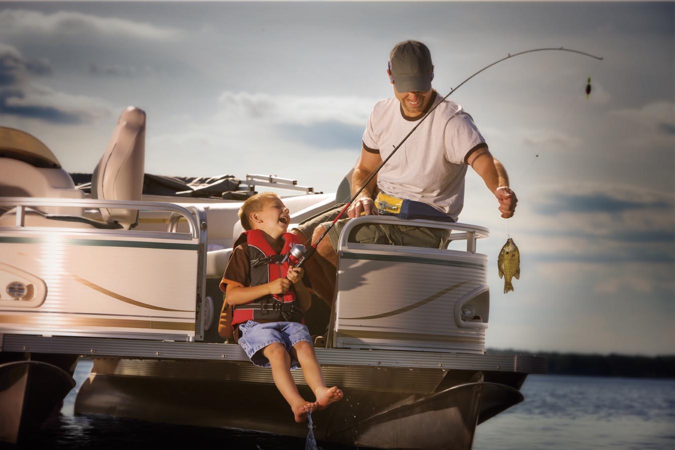 день рыбака 2017