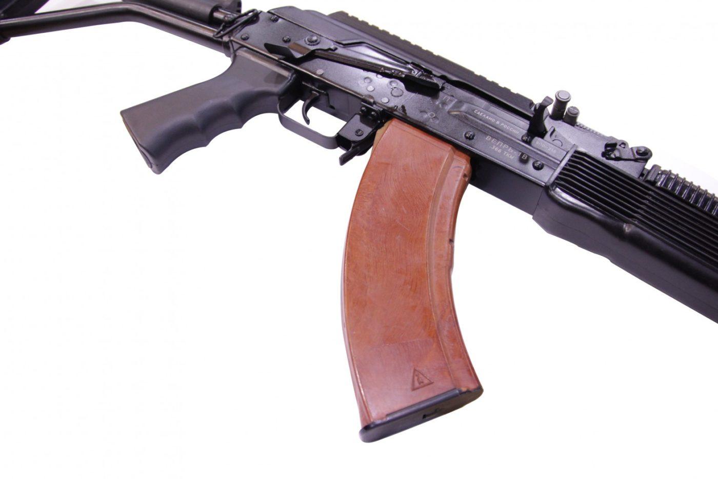 Оружие со скидкой 15%