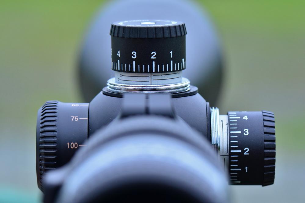 Акция на прицелы Nikon