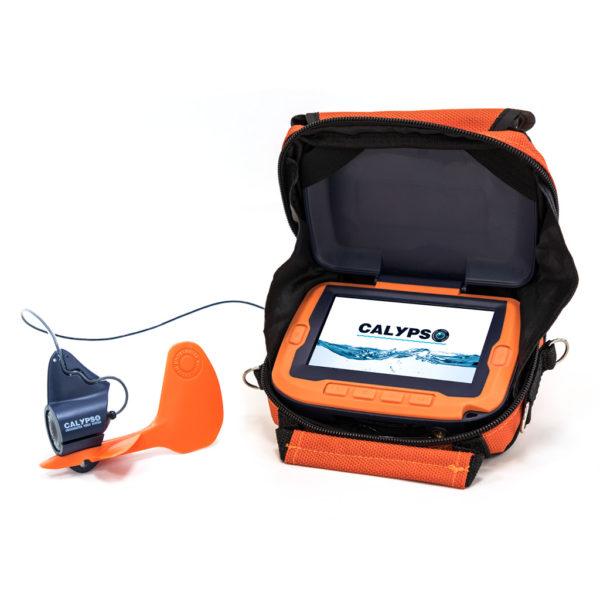 Камера подводная Calypso UVS-03 FDV-1111