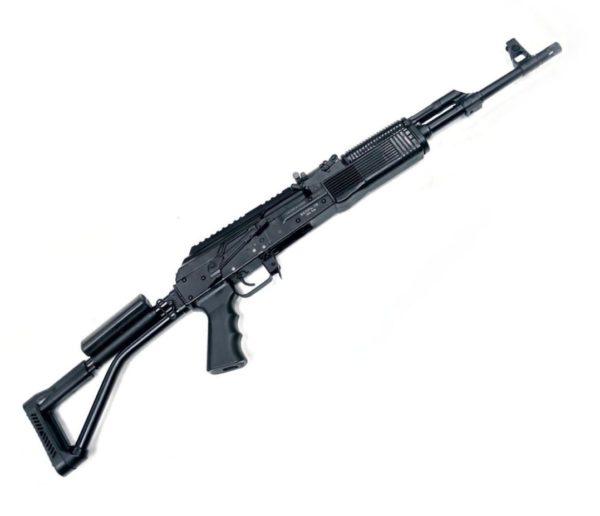ВПО-213-19 Вепрь-1В .366 ТКМ Спорт (420)