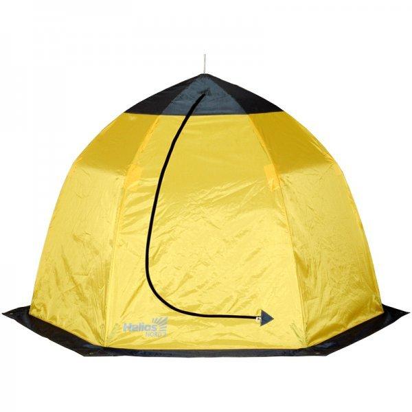 Палатка Helios Nord-2 2-местная