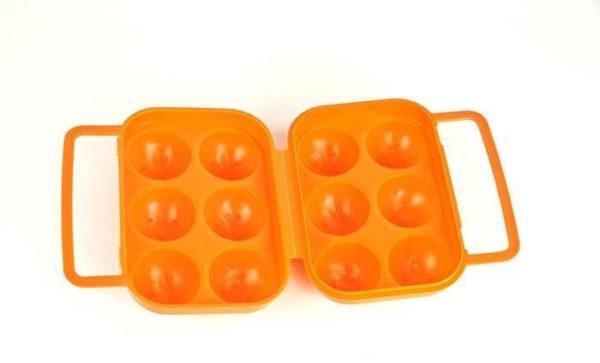 Футляр для яиц Fire-Maple FMP-809 Egg Carrier 6 на 6 шт.