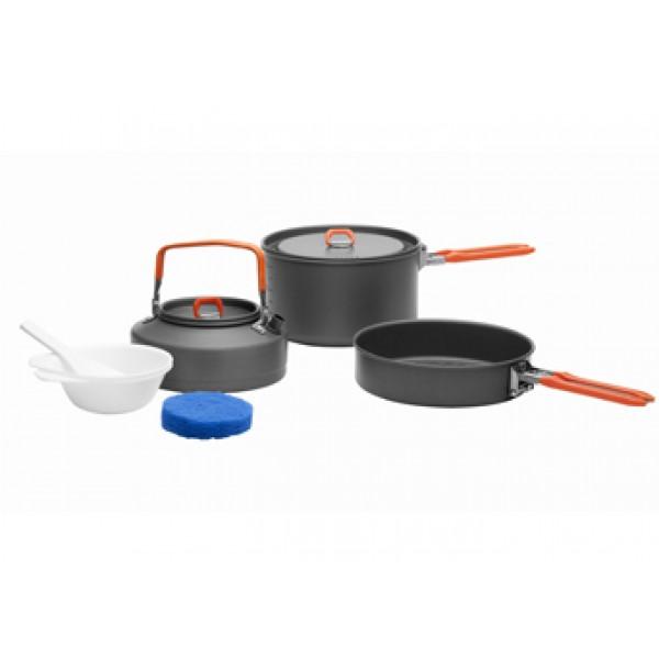 Набор посуды Fire-Maple FEAST2 на 2-3 персоны