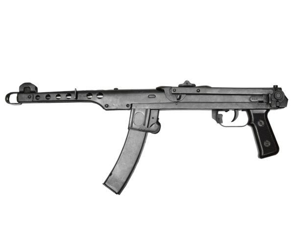 PPs43-PL-O 7,62x25 (охолощенный)