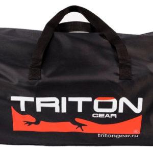 Сумка Triton черная (ОКА201812)