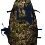 Рюкзак Nova-Tex Falcon 50 л зеленый лес PRHB-01GFST