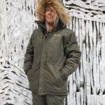 Костюм подростковый Nova-Tex Лион (исландия, хаки)